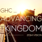 GHC … Advancing the Kingdom
