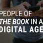 People Of The Book In A Digital Age