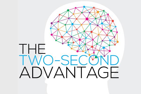 the two second advantage ranadive and kevin maney vivek