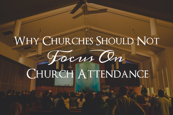 should the church have focused ministry